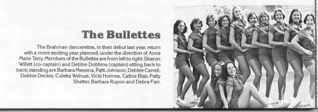 The Bullettes